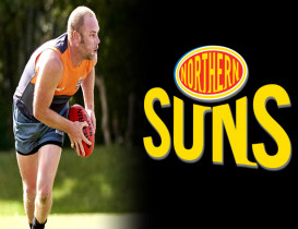 Northern Suns name new head coach for 2019