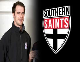 Congalton returns to lead the Southern Saints