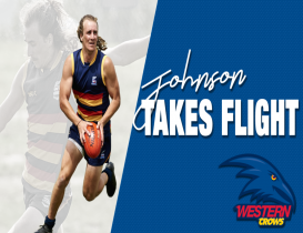 2018 Best and Fairest to guide the Crows