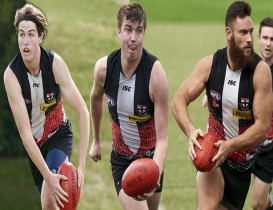 Saints retain key position players for 2019 season