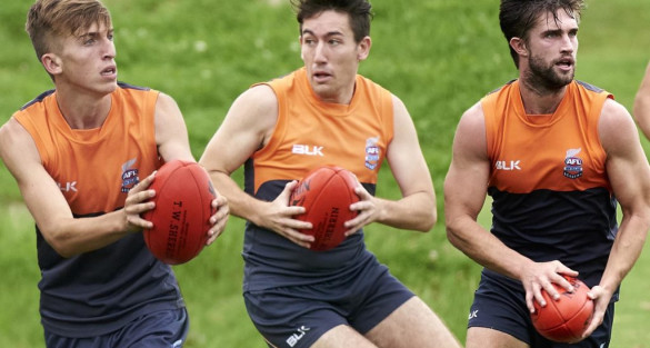 Reigning Premiers retain big names