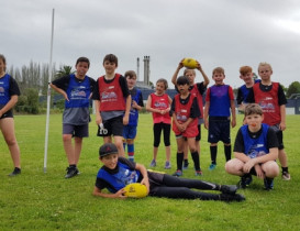Skills on display at Youth competition