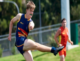 Macpherson claims round 5 Rising Star after impressive display