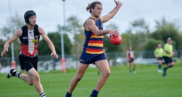 Jay Green crowned 2019 Premiership Best and Fairest