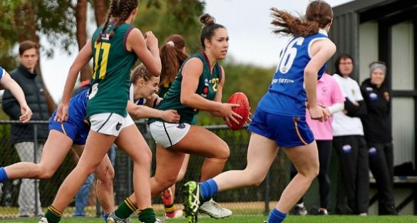 Morey one step away from AFLW
