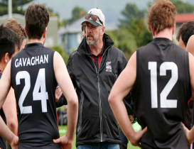 Assistant Coaches named for 2020 Premiership