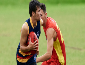 Former Rising Star to return to Premiership Footy
