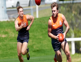 Giants stock up on small forwards for 2020