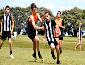 Youth competition rolls into round 4