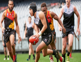 AFL International Cup heads to the Sunshine Coast