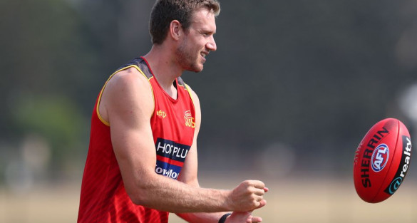Suns head back to New Zealand for pre-season camp