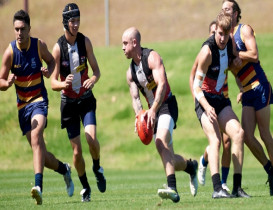 Saints and Crows to do battle in Grand Final decider