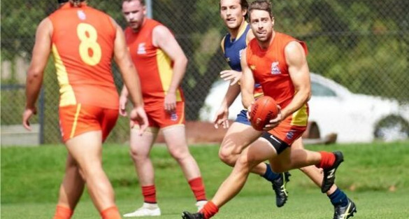Hick to Captain Northern Suns in 2020