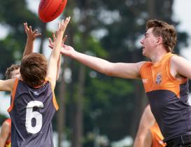 2021 AFL New Zealand Youth Programme