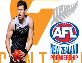 Draft round up: Giants land NZ skipper