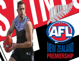Draft round up: Former Suns Captain joins the Saints