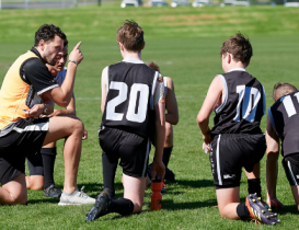 2020 AFL New Zealand Academy announced