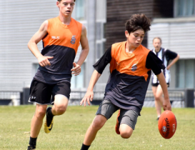 Auckland Youth programme focuses on local community
