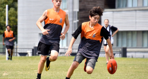 Youth aim for Academy spot in round 7