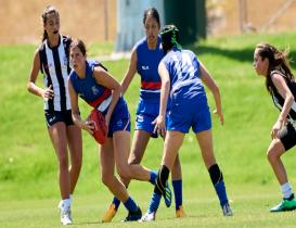 2021 Women's Premiership to introduce National Draft.