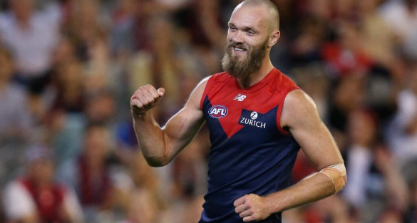 Gawn frustrated, but ready for anything
