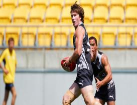 Cross Coders: All Blacks 7's star credits AFL for kickstarting Rugby career