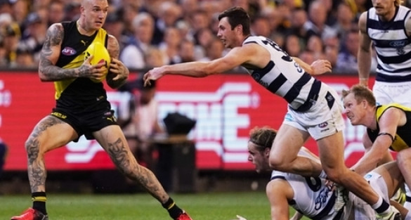 Where to watch the 2020 AFL Grand Final in NZ
