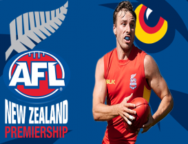 Draft round up: Crow's pick up talented midfielders