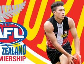 Draft round up: The Sun's go for tall talent at the draft