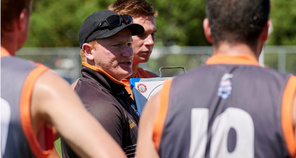 Assistant Coaches and Management staff finalised for 2021 Premiership