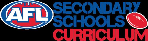 AFL Secondary Schools Curriculum