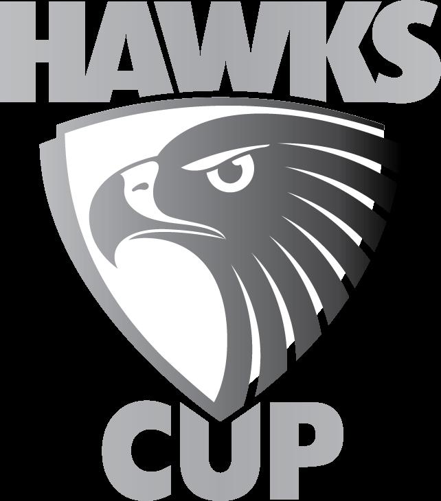 Hawks Cup Logo