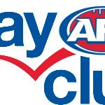 PLAY AFL Club logo