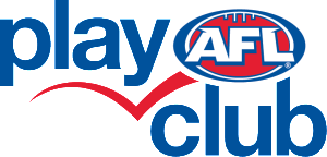 PLAY AFL Club logo