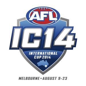 AFLIC14 Logo