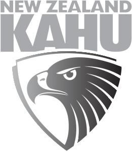 NZ Kahu logo