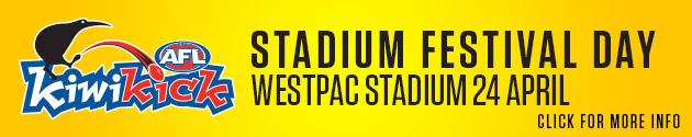 Stadium Festival Day