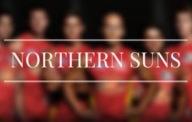 Northern Suns homepage