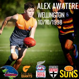 Alex Awatere 2