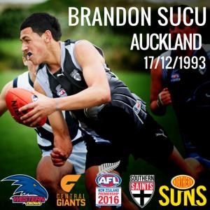 Brandon Sucu 2