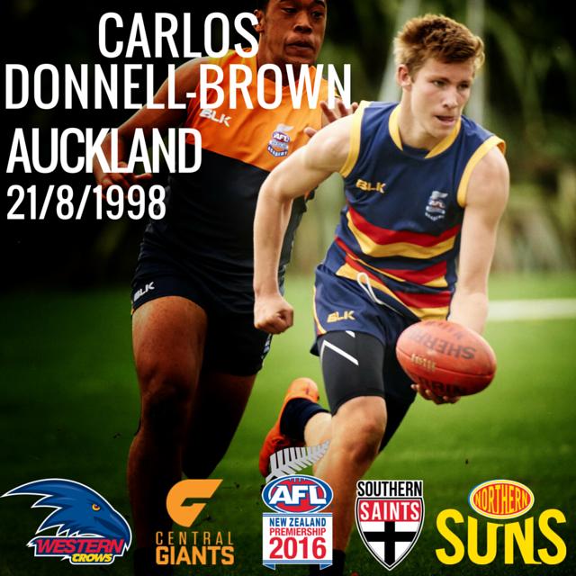 Carlos Donnel-Brown 2