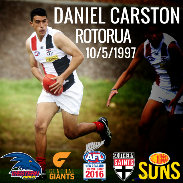 Daniel Carston 3
