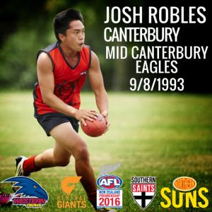 Josh Robles 2