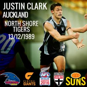 Justin Clark 1