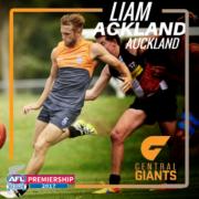 Liam Ackland 2017 Profile Picture