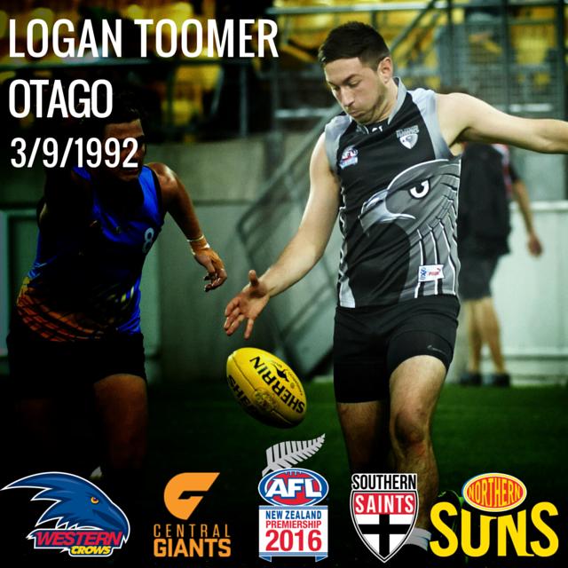 Logan Toomer 2
