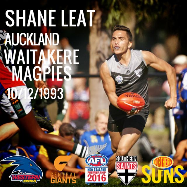 Shane leat 2