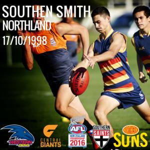 Southen Smith 3