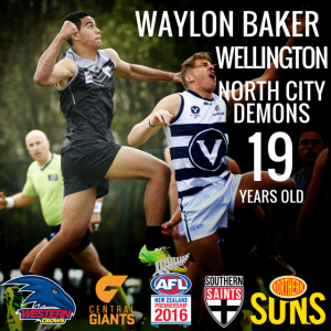 Waylon Baker 3