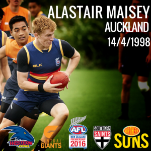 Alastair Maisey 2